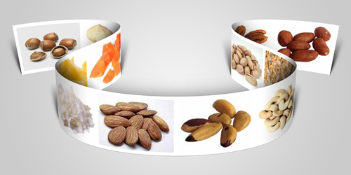 Premier Fruit & Nut